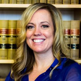 Amy Zunino