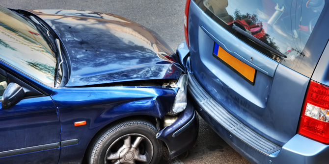 Things to Do Immediately Following a Car Accident