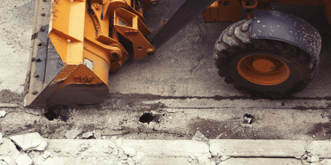 An Injury Lawyer's Tips on Avoiding Common Construction Accidents