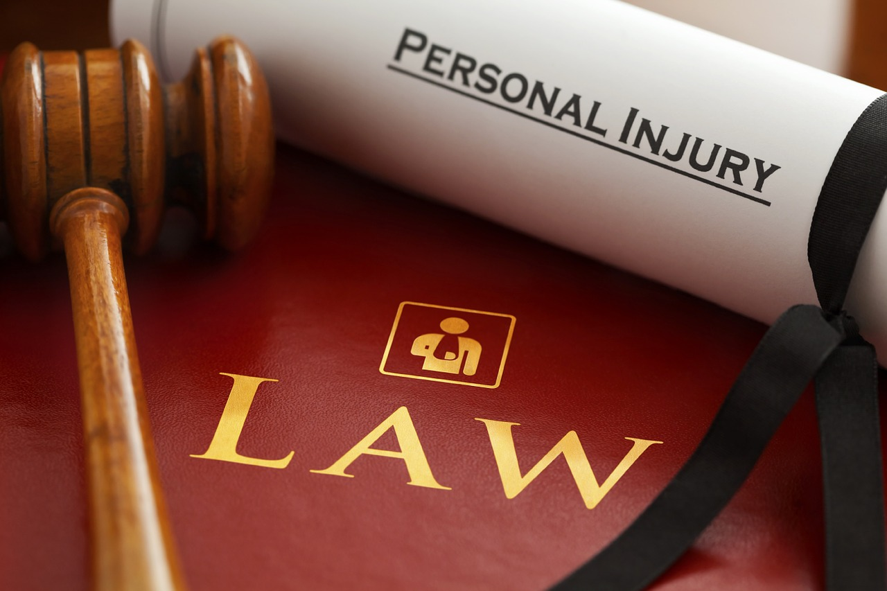 When Is It Time to Hire a Personal Injury Attorney?