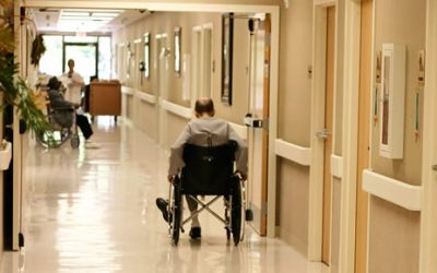 Dangers Of Nursing Homes