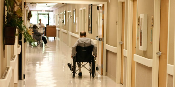 Dangers Of Nursing Homes